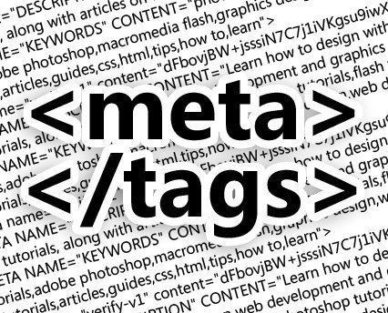 I meta tag