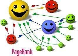 Cos'è il pagerank e come si calcola