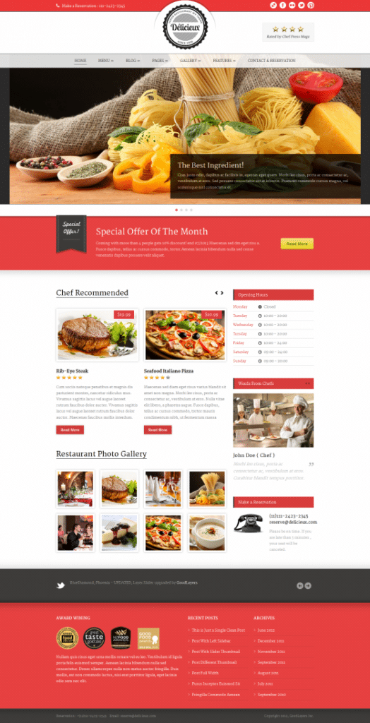 Delicieux-ThemeForest-
