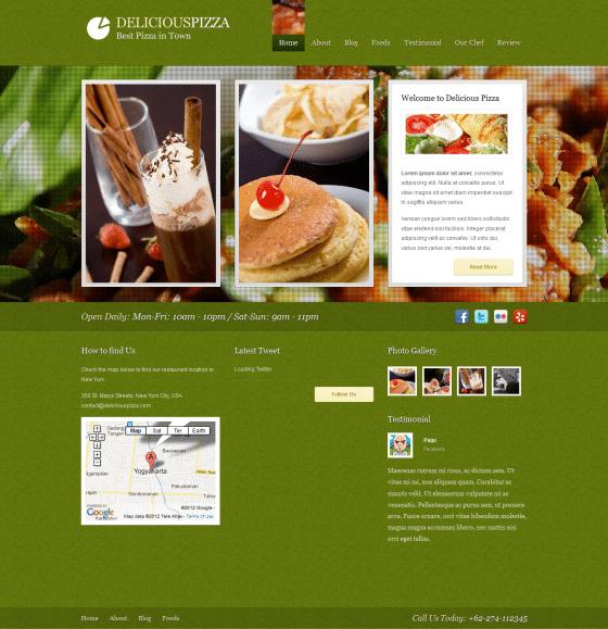 Delicious-ThemeForest-