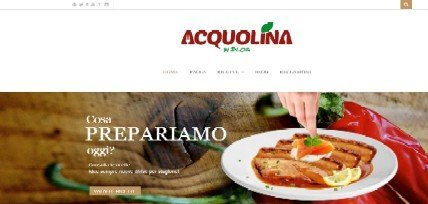 Acquolinainblog