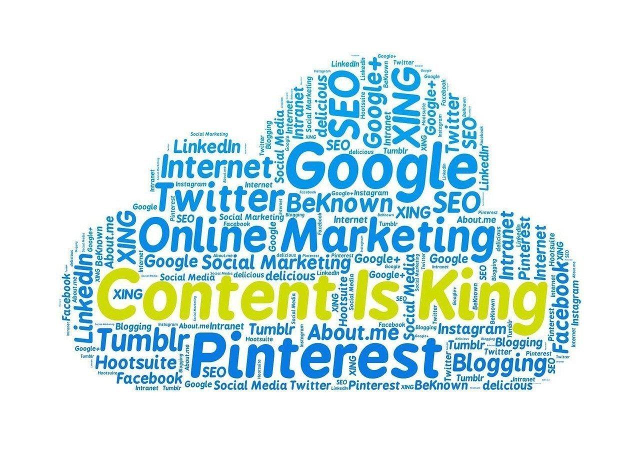 Cos'è il Content Marketing