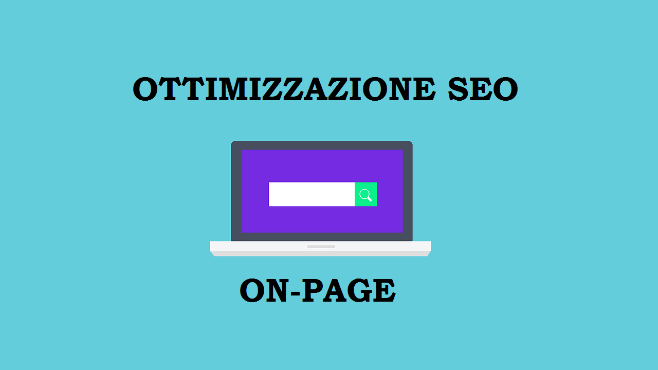 Ottimizzazione SEO On-Page