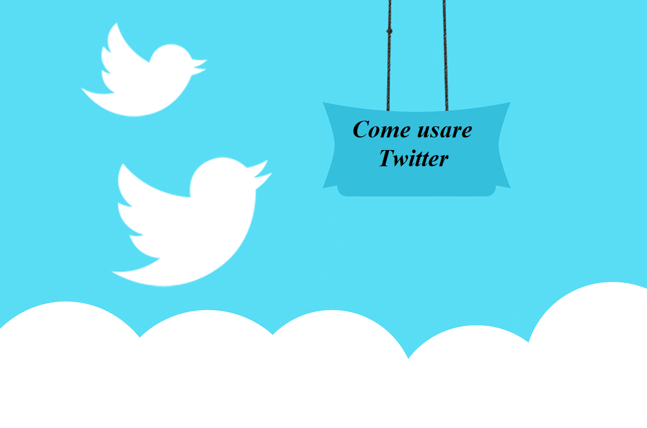 Come usare Twitter