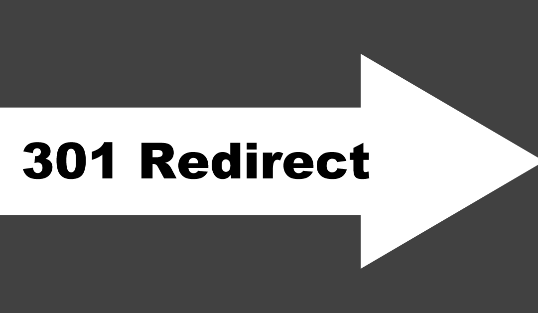 Creare redirect 301 con file htaccess