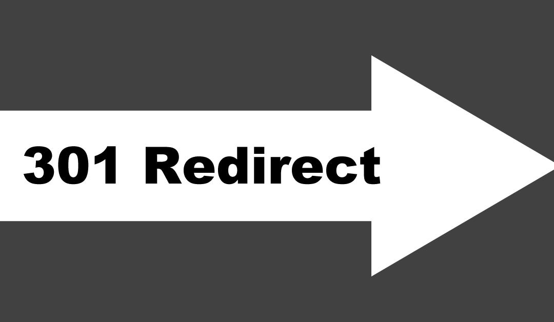 Creare redirect 301 con file htaccess