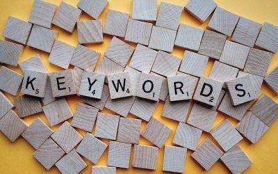 Come scegliere le parole chiave per i tuoi articoli