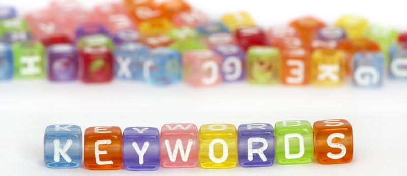 Come trovare le parole chiave più cercate su Google