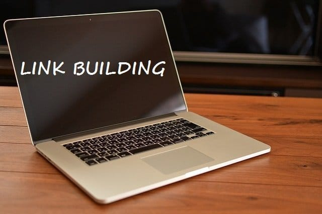 link building seo