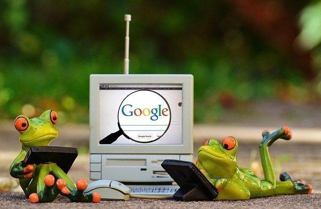 Verifica Posizionamento Google