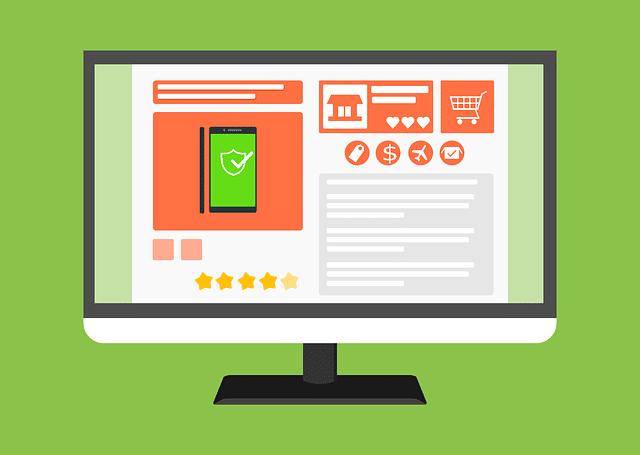 La SEO per le schede prodotto degli e-commerce