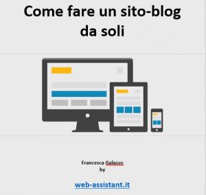 come-fare-un-sito-blog-da-soli