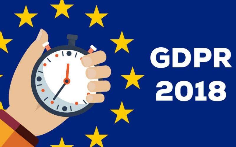 GDPR – il nuovo Regolamento Europeo per la protezione dei dati personali