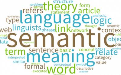 Ricerca semantica in Google: che cos'è?