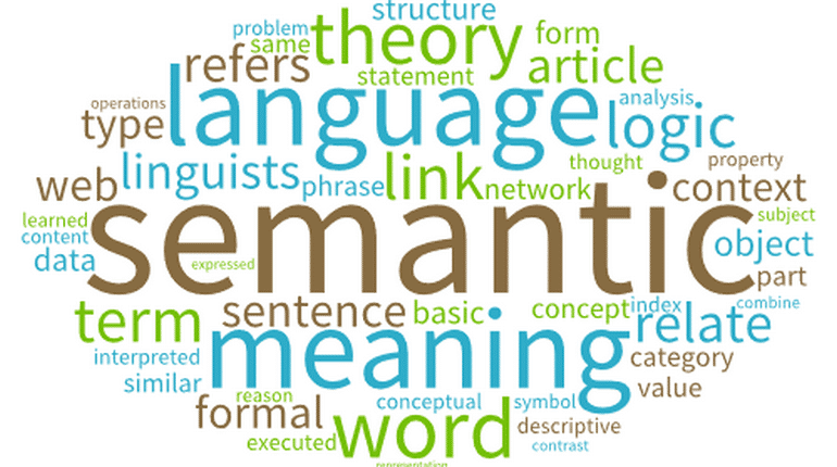 Ricerca semantica in Google