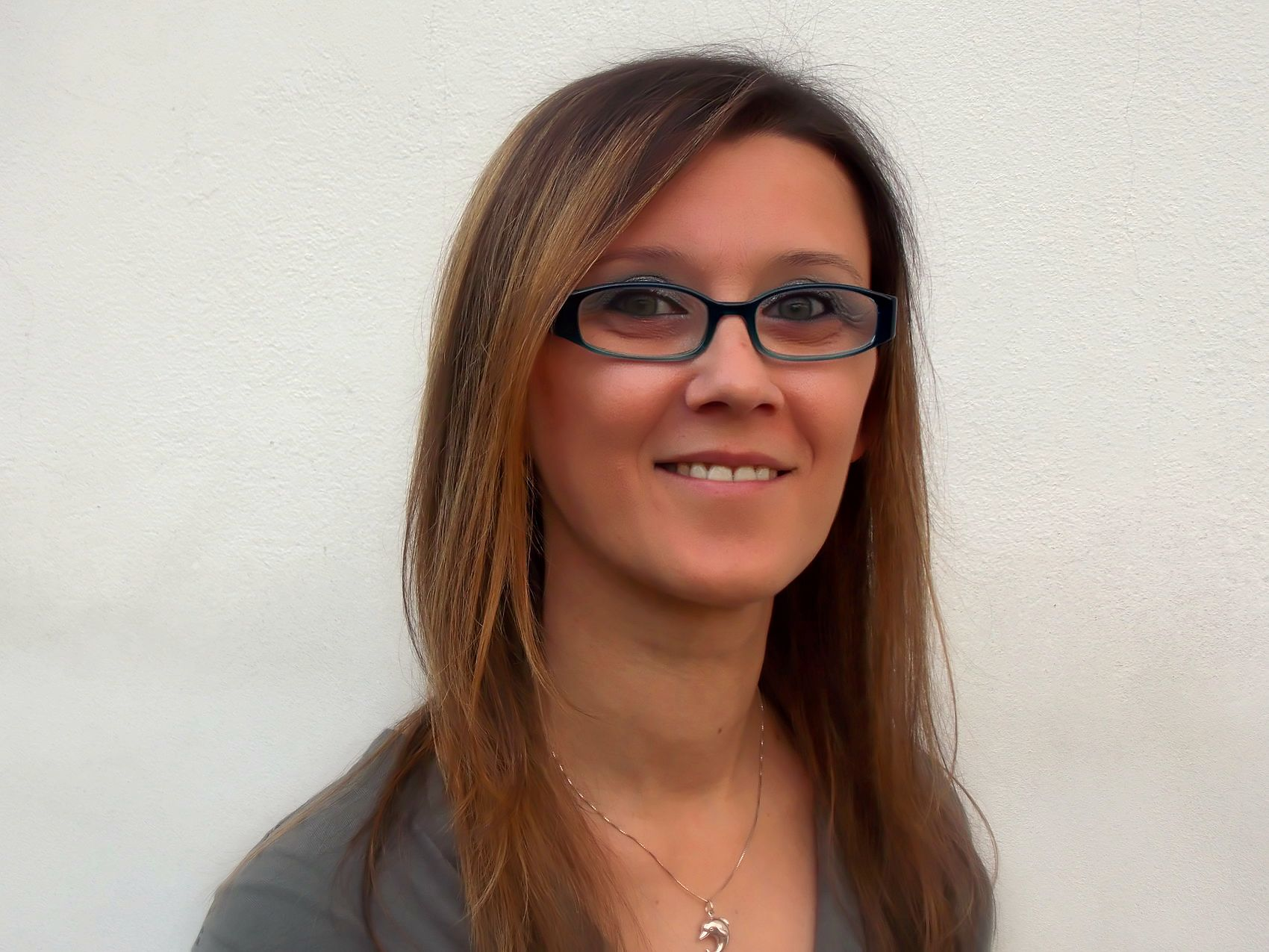 Francesca Galasso Web Assistant