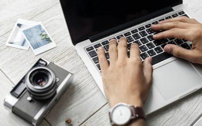 Come creare un blog di viaggi e guadagnare