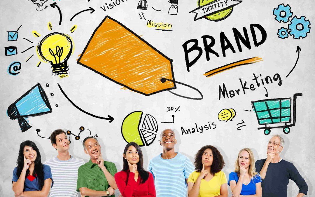 Brand Awareness, come aumentare la notorietà del tuo marchio on line