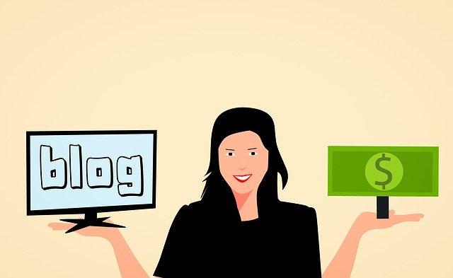 Come guadagnare con un blog facendo SEO