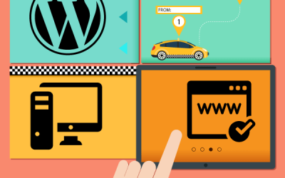 WordPress da locale a remoto