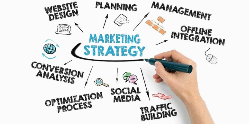 Esempio di strategia di comunicazione online