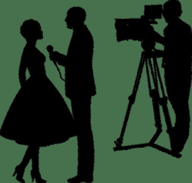 La pubblicità su giornali e radio e tv