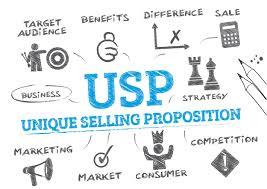 Curare la USP (Unique Selling Proposition)