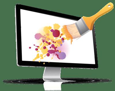 Restyling design e grafica sito web