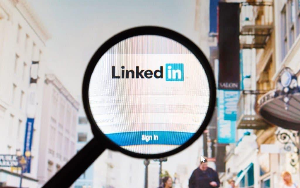 Linkedin SEO Strategy