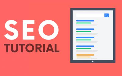 SEO Tutorial, guida all'ottimizzazione per Google
