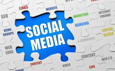 Come nasce un contenuto per i social media