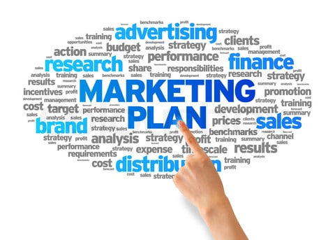 Sviluppare una strategia di marketing