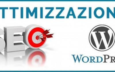 Ottimizzazione SEO WordPress – Guida al Posizionamento