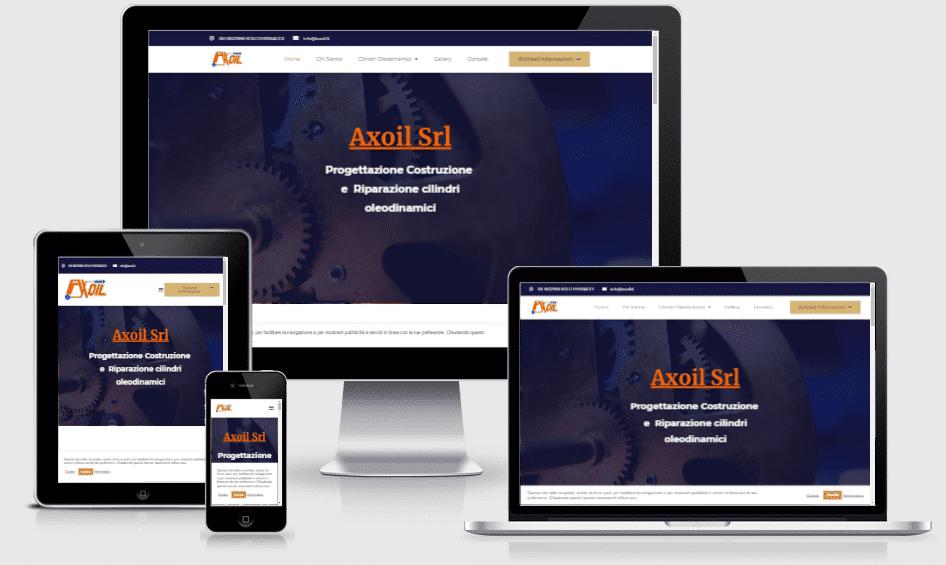 Axoil